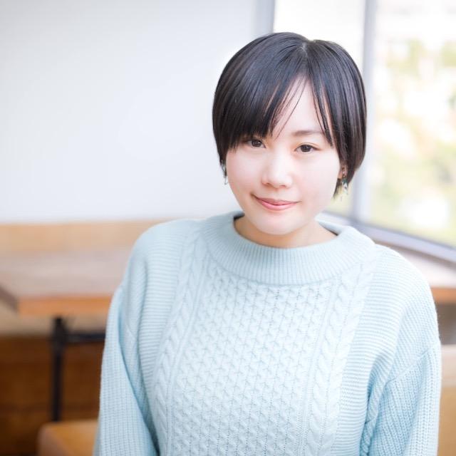 鬼頭佳代(Kayo Kitoh)